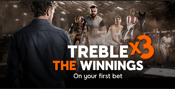 888Bet Review