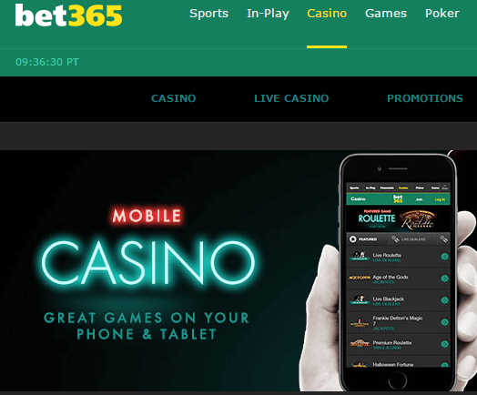 Bet36 Mobile
