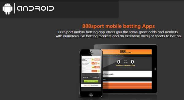 Bet888 App