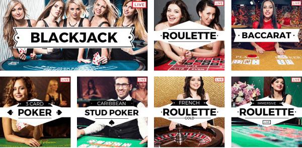 Red32 Casino Online