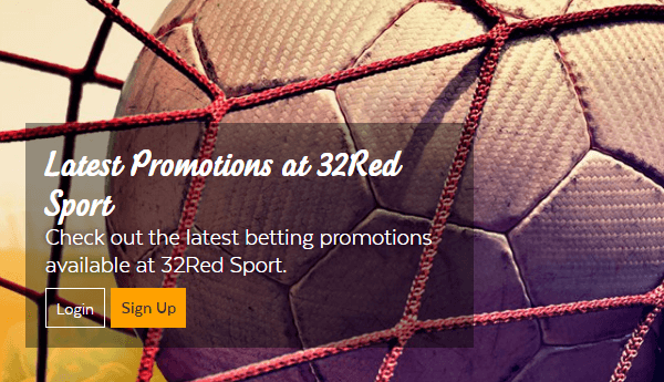 Red32 Sports Betting