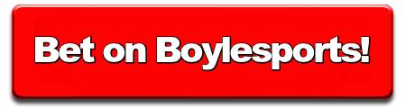 Bet on Boylesports