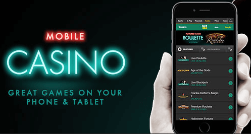 Bet360 Casino Mobile