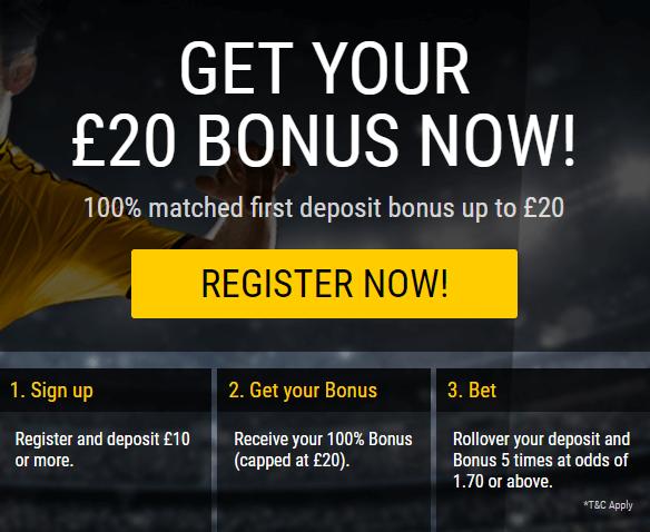 Bwin Sports Welcome Bonus