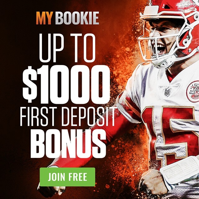 Mybookie Welcome Bonus Offer